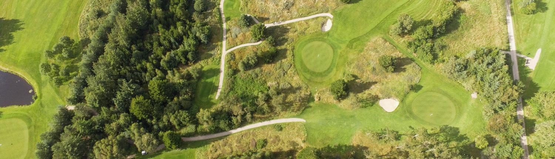 Golfbane i Blokhus