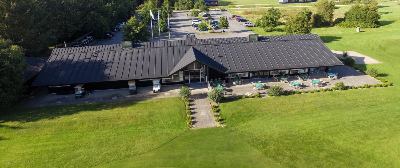 Golfklubben i Blokhus
